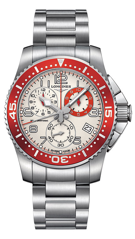 Longines Hydro Conquest L3.690.4.19.6