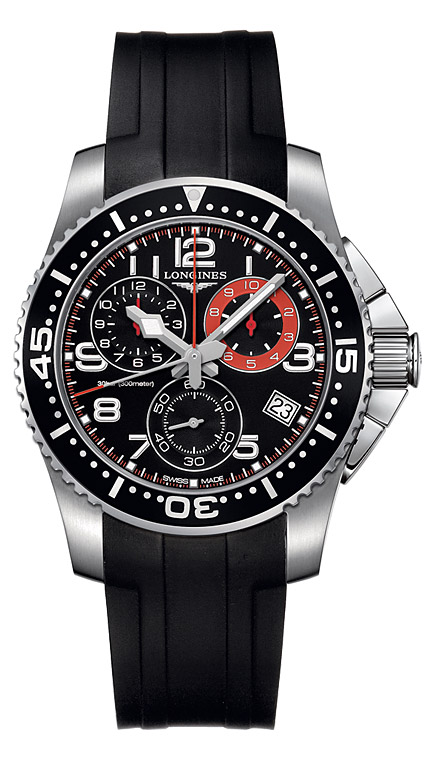 Longines Hydro Conquest L3.690.4.53.2