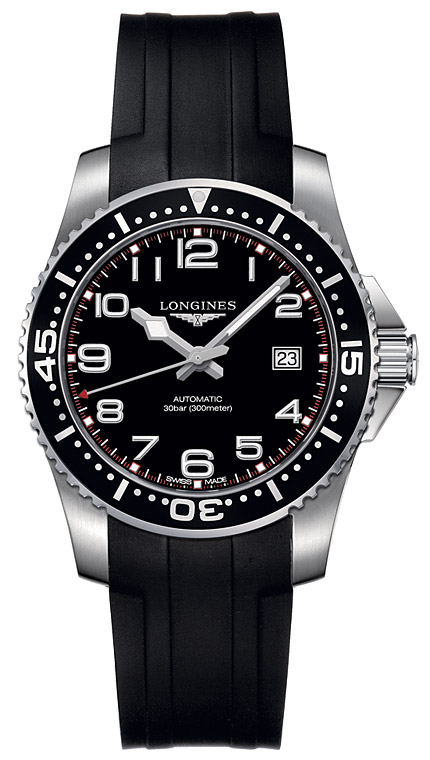 Longines Hydro Conquest L3.694.4.53.2