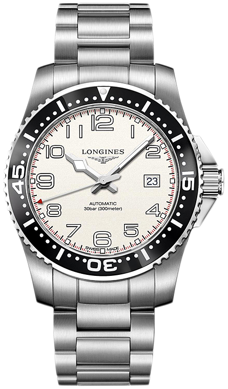Longines Hydro Conquest L3.695.4.13.6