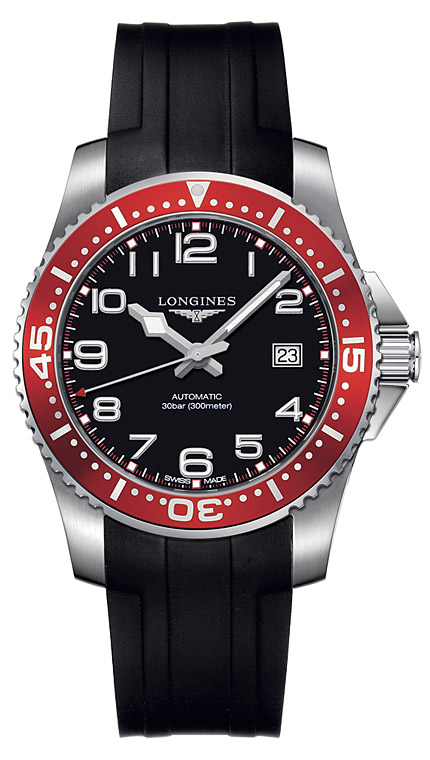 Longines Hydro Conquest L3.695.4.59.2