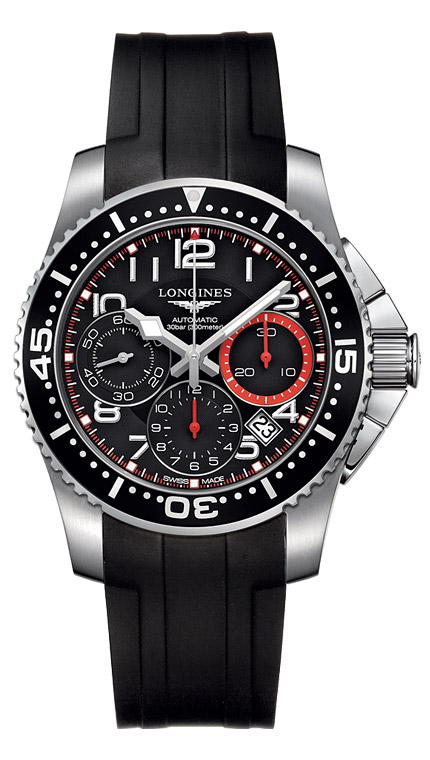 Longines Hydro Conquest L3.696.4.53.2