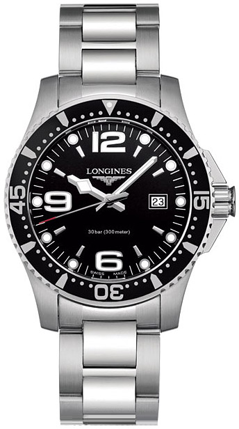 Longines Hydro%20conquest L3.740.4.56.6