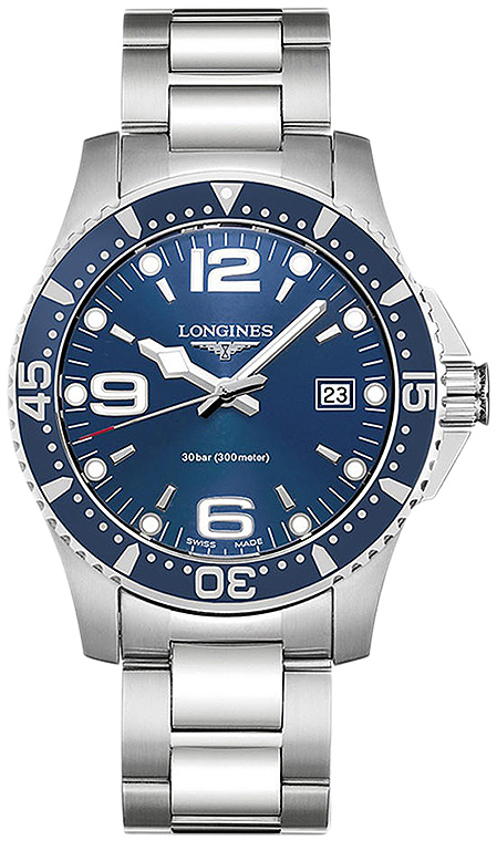 Longines Hydro%20conquest L3.740.4.96.6