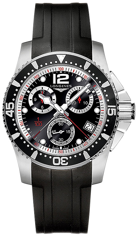 Longines Hydro Conquest L3.743.4.56.2