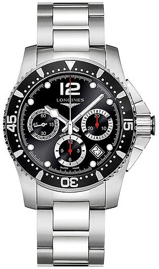 Longines Hydro Conquest L3.744.4.56.6