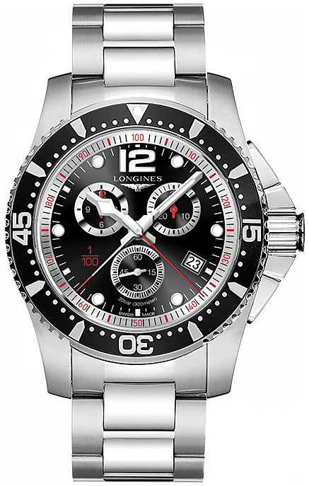 Longines Hydro%20conquest L3.843.4.56.6