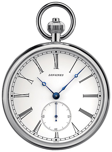 Longines Pocket Heritage L7.022.4.11.1
