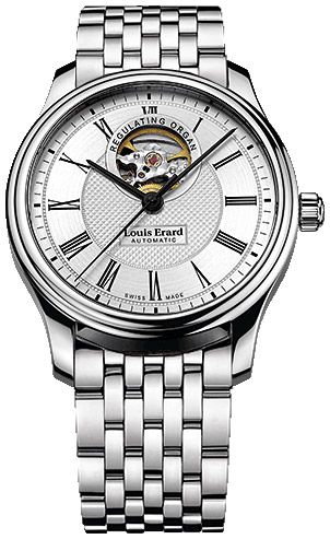 Louis Erard Excellence 60267AA41M