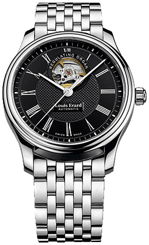 Louis Erard Excellence 60267AA42M