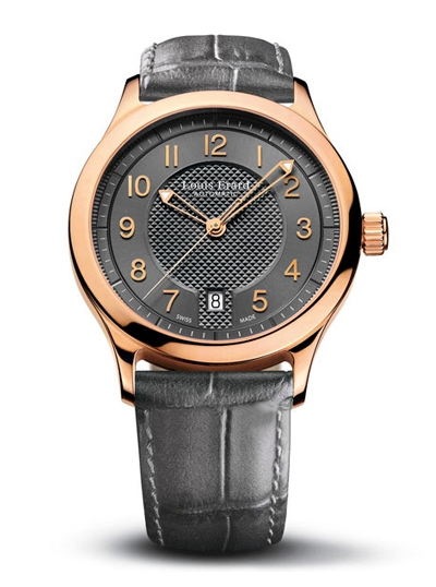 Louis Erard Heritage 69270OR03