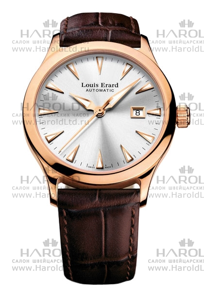 Louis Erard Heritage 69270OR11