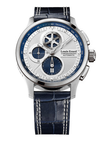 Louis Erard 1931 78229AS01