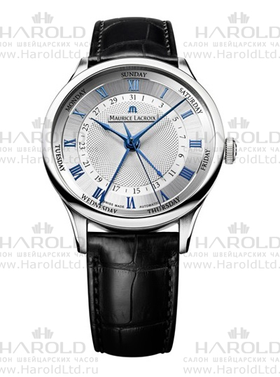 Maurice Lacroix Masterpiece MP6507-SS001-110