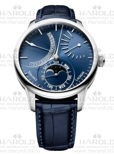 Maurice Lacroix Masterpiece MP6528-SS001-430