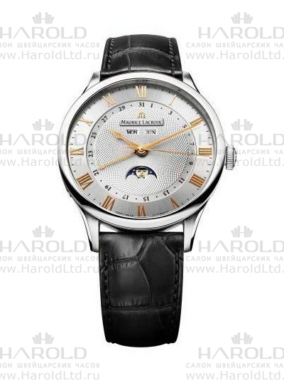 Maurice Lacroix Masterpiece MP6607-SS001-111