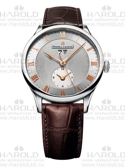Maurice Lacroix Masterpiece MP6707-SS001-111