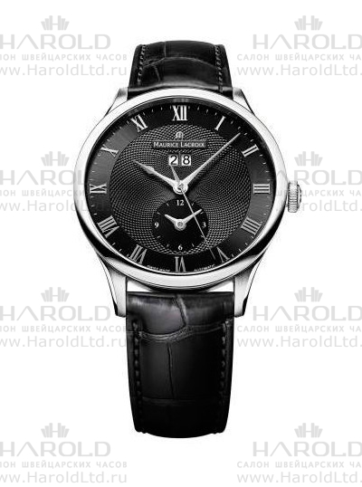 Maurice Lacroix Masterpiece MP6707-SS001-310