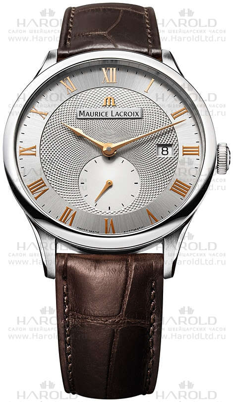 Maurice Lacroix Masterpiece MP6907-SS001-111-2