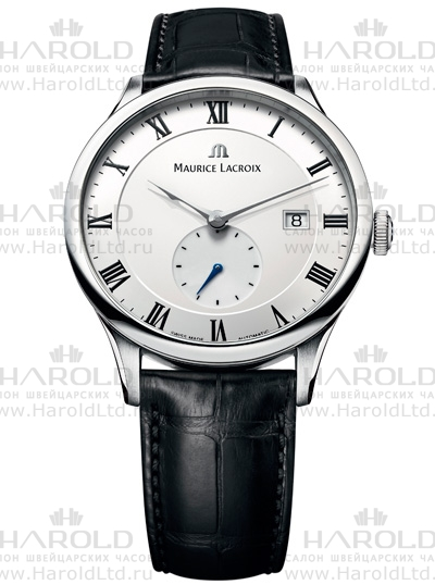 Maurice Lacroix Masterpiece MP6907-SS001-112