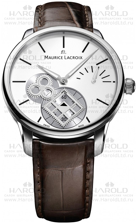 Maurice Lacroix Masterpiece MP7158-SS001-101-1
