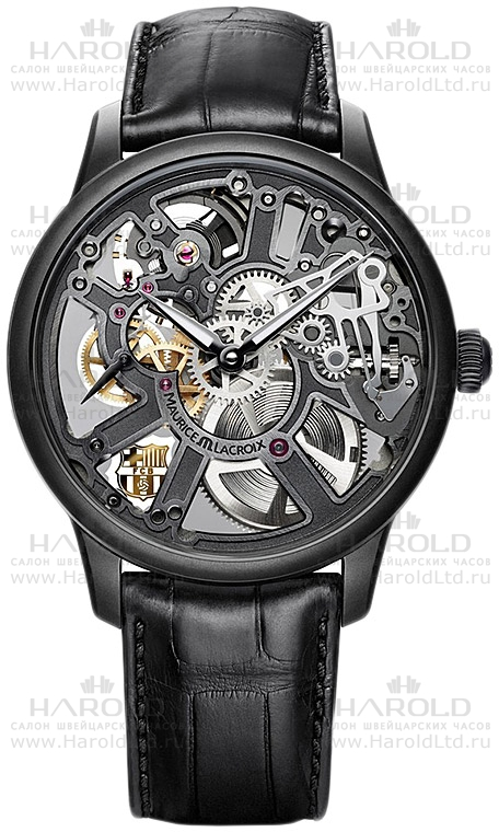 Maurice Lacroix Masterpiece MP7228-PVB01-002-1
