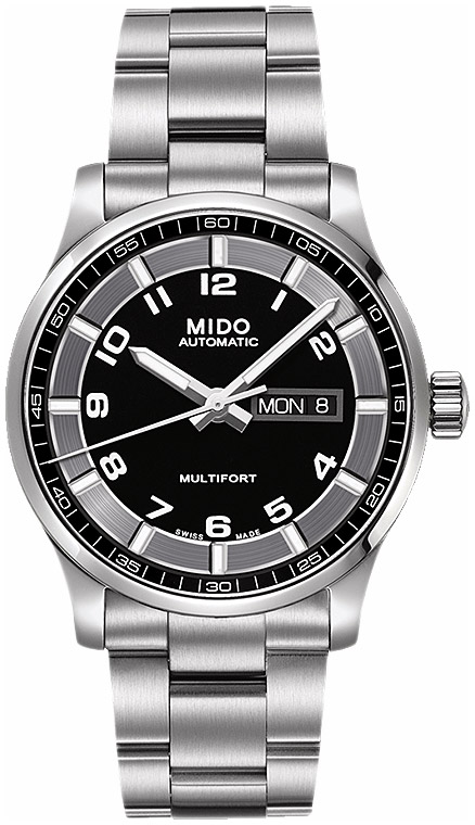 Mido Multifort M005.430.11.052.80