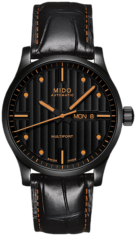 Mido Multifort M005.430.36.051.80