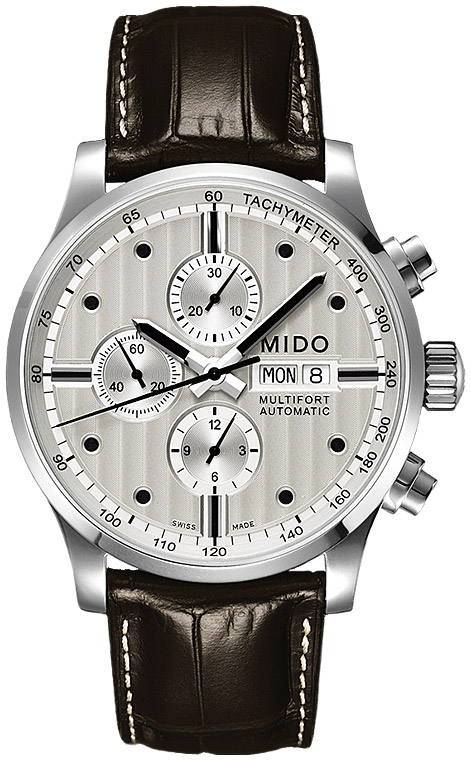 Mido Multifort M005.614.16.031.00