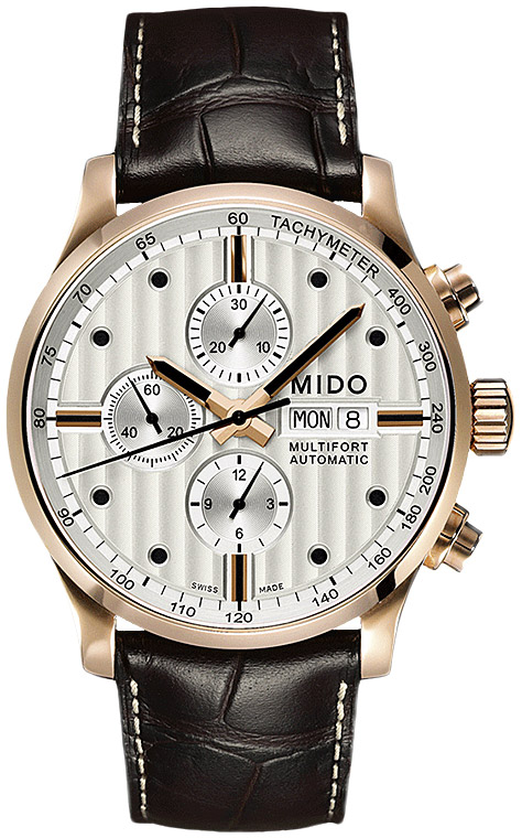 Mido Multifort M005.614.36.031.00