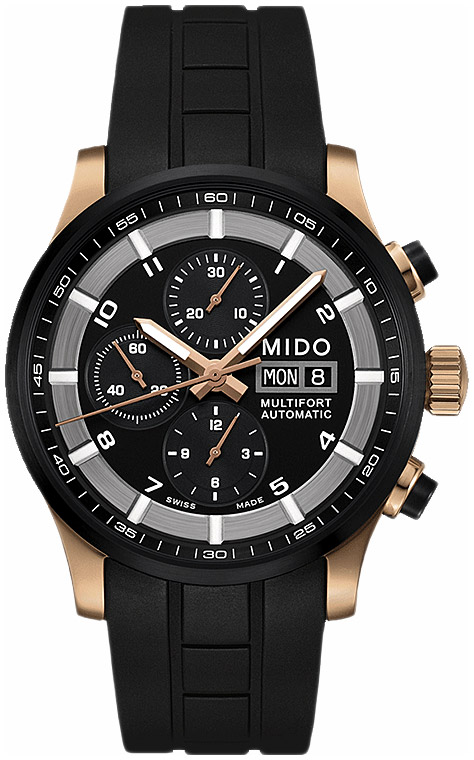 Mido Multifort M005.614.37.057.09