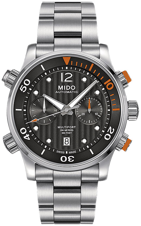 Mido Multifort M005.914.11.060.00