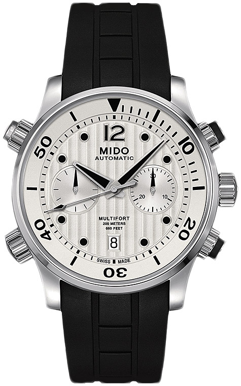 Mido Multifort M005.914.17.030.00
