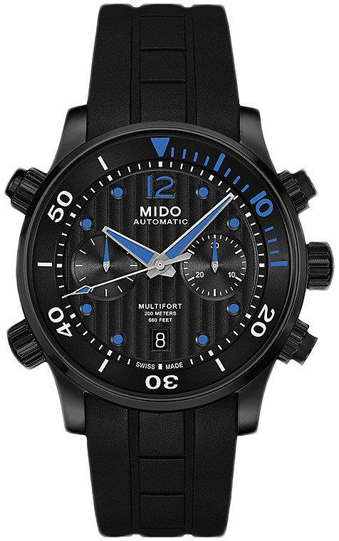 Mido Multifort M005.914.37.050.00