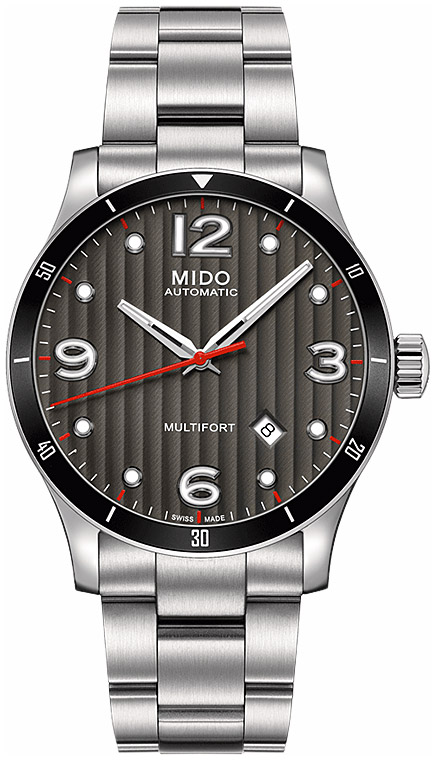 Mido Multifort M025.407.11.061.00