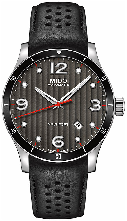 Mido Multifort M025.407.16.061.00