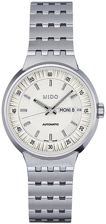 Mido All Dial M7330.4.11.12