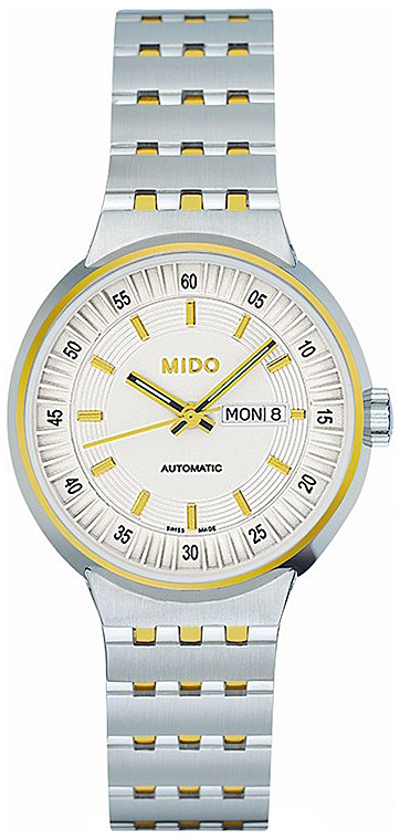 Mido All Dial M7330.9.11.12