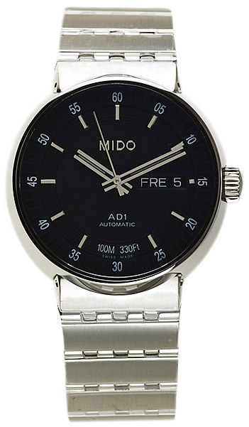 Mido All Dial M8330.4.18.13.80