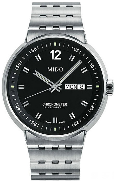 Mido All Dial M8340.4.18.13