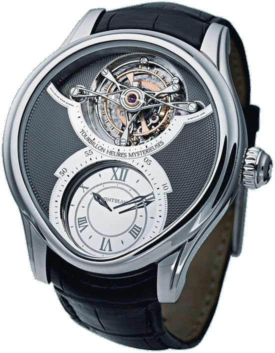Montblanc Limited Collection Villeret 1858 101630