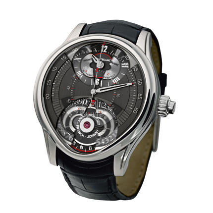 Montblanc Limited Collection Villeret 1858 10233