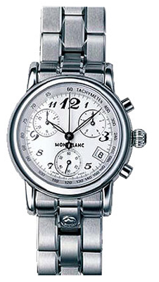 Montblanc Star Collection 104719