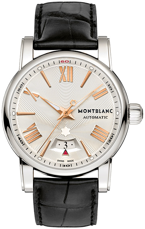 Montblanc Star%20collection 105858
