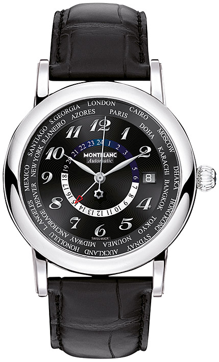 Montblanc Star%20collection 109285