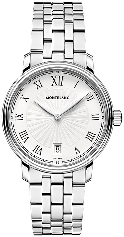 Montblanc Tradition 112636