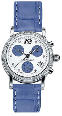 Montblanc Star%20collection 7258