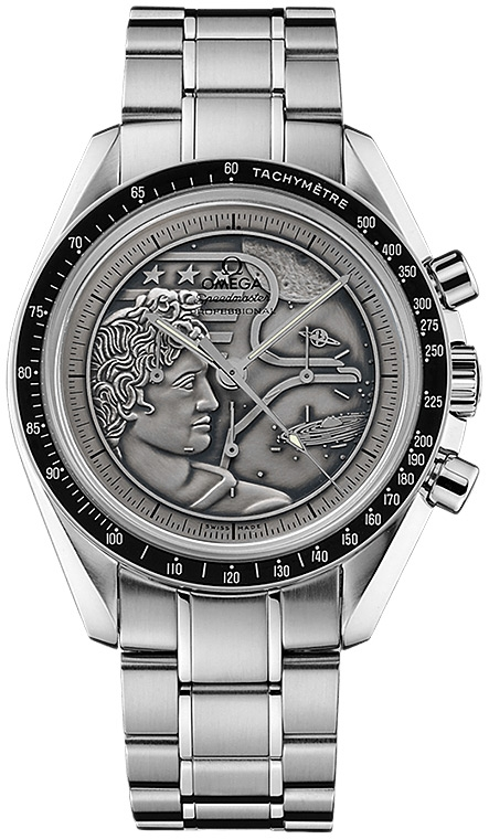 Omega Speedmaster Moonwatch 311.30.42.30.99.002