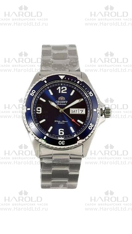 Orient Automatic AA02002D