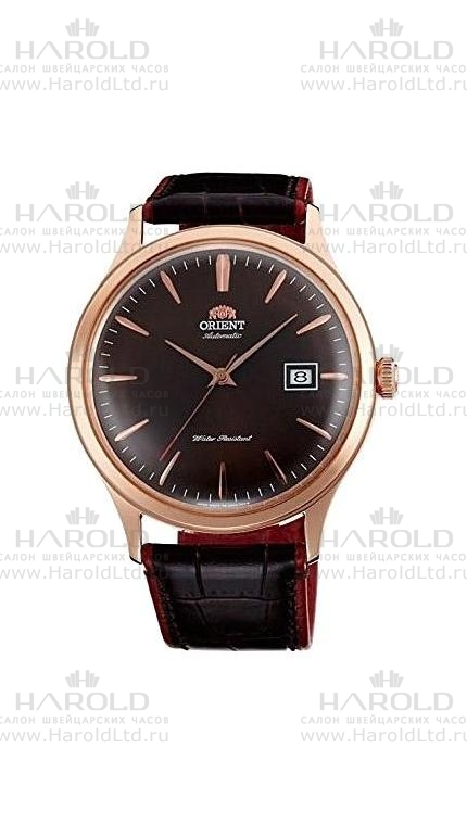 Orient Automatic AC08001T
